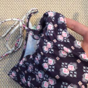 Victoria's Secret Swim - Victoria's Secret  Bikini with Tassel ties